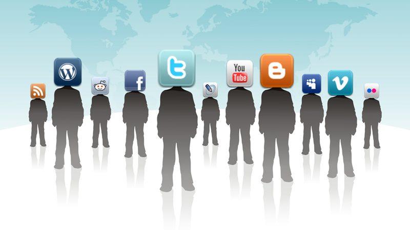 Using Social Media Platforms