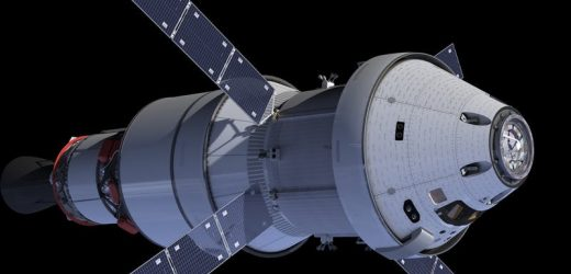Space Technology – Fundamental to Our Future