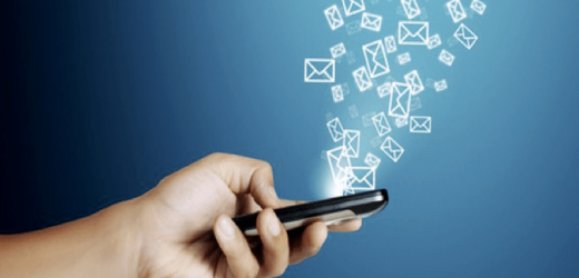 High response of SMS marketing