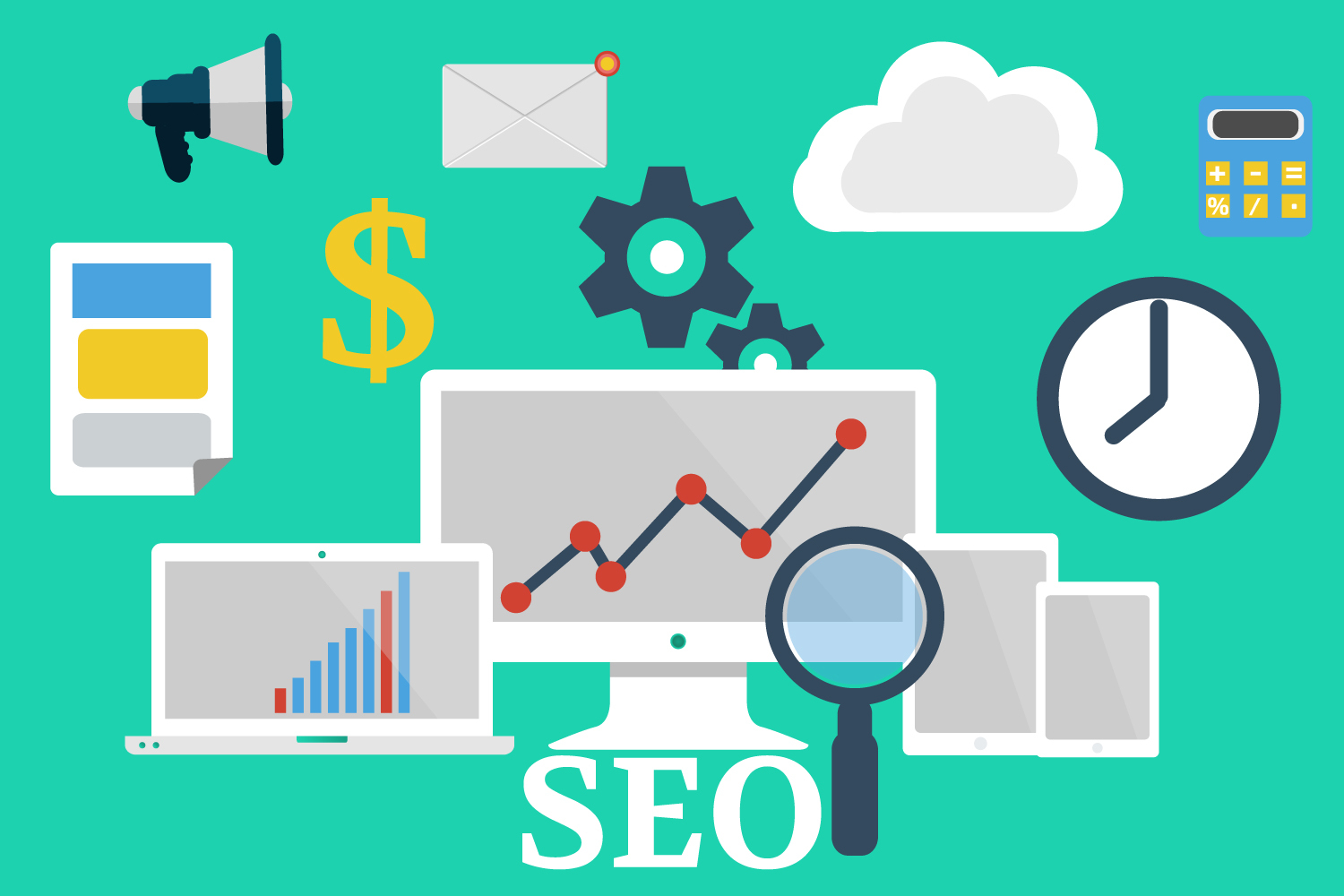 Get the Right SEO Services Packages t MediaOne