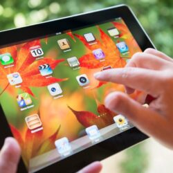Some Popular iPad Applications Especially For The Creative Professionals