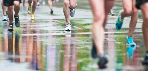 Things to Prepare for First Time Marathon Runners