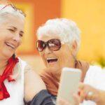 Benefits Of Social Media Use For Seniors In Living Communities